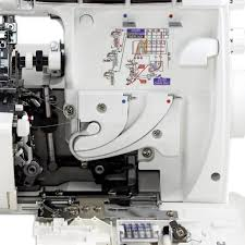 juki juki mo 735 5 thread serger u0026 cover hem sewingmachine com