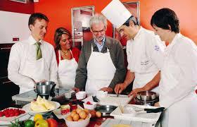 cours de cuisine var cooking schools tourist office