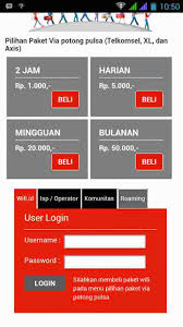Cara Membuat Jaringan Wifi Id Di Rumah | cara connect internet wifi id via android dunia android