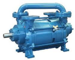 Water Ring Vaccum Pump Water Ring Vacuum Pumps Manufacturer Supplier In Sangrur India