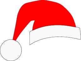 santa hat clipart 2 cliparting