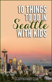 10 things to do in seattle with scary