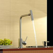 kitchen faucet stainless steel contemporary kitchen faucets stainless steel michaelresin site
