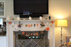 decorating home for halloween halloween at our house the h is for