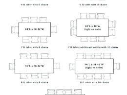 average width of dining table average kitchen table size standard kitchen table size medium size