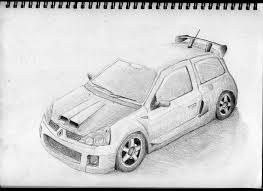 car drawing best drawings cars images electricity diagram collection