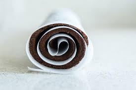 chocolate swiss roll cake the pioneer woman