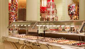 The Buffet At Bellagio by Classic And Unique Las Vegas Buffets