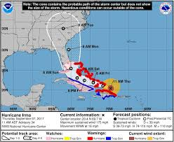 New Jersey travel forecast images What impact will hurricane irma 39 s future track have on n j jpg