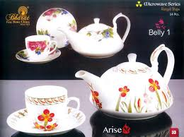 Seeking Tea Microwave Series Tea Set Manufacturer Supplier In Jaipur India