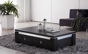 lowand bhold 48x48 coffee table