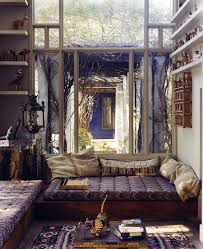 Pictures Of Bohemian Lifestyle - Bohemian style interior design
