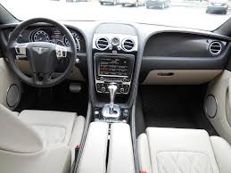 bentley sports car interior test drive 2014 bentley continental gt speed the daily drive
