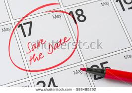 save the date calendar save the date stock images royalty free images vectors