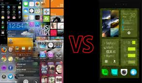 tizen vs android why sailfish is better as a modern os here is a comparison