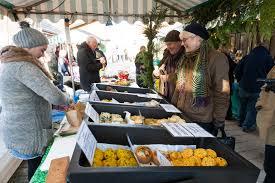 festive shopping at taurus crafts christmas market visitengland