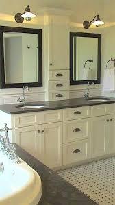 bathroom countertop storage cabinets wonderful bathroom counter