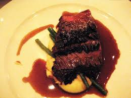 au f駑inin cuisine food enthusiast le bec fin philadelphia