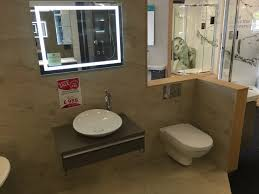 Ex Display Bathroom Furniture by Bathroom Showroom
