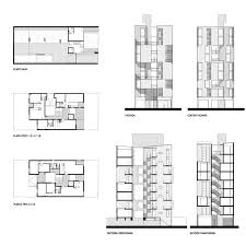 Architectural Building Plans 98 Best Residential Building Plans Images On Pinterest Building