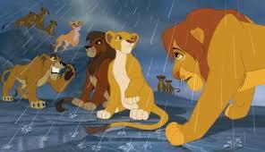 mouseplanet lion king 2 simba u0027s pride kevin krock
