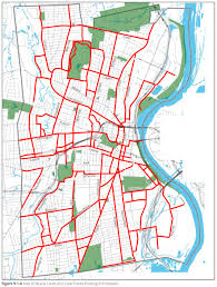 Portland Zoning Map by Make Complete Streets The Hartford Policy Right Now In