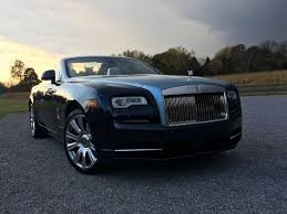 convertible cars for girls a review of the 400 000 rolls royce dawn convertible business