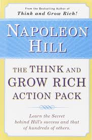 the think and grow rich action pack learn the secret behind