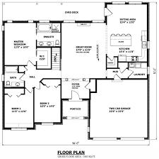 custom design floor plans splendid design ideas 15 home floor plans ontario bungalow house