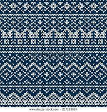 image result for fair isle knitting patterns knit