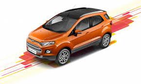 ford ecosport underpowered in second gear zigwheels forum
