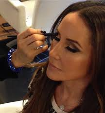 makeup artist houston spotlight liz glanville luxury beauty makeup artist review