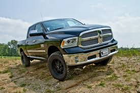 New Dodge Truck 1500 Diesel - new product 206 air suspension ram 1500 lift kits