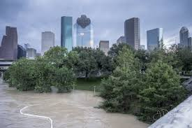 why did houston flood the answer is more complicated than it