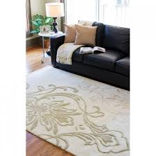 10 X 8 Area Rugs Outstanding Everrouge 3d Black Area Rug 5 X 8 Free Shipping Today
