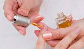 how to remove acrylic nails at home without acetone with