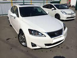 white lexus is 250 2012 продается лексус ис 250 12 во владивостоке lexus is 250