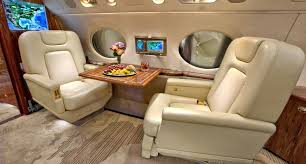 Gulfstream 5 Interior 2006 Gulfstream G550 Excellence World
