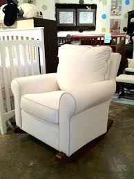 rocker recliner nursery home design styles