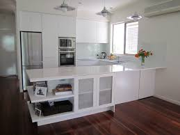 brisbane kitchen design the grange contemporary kitchen renovation 1 jpg