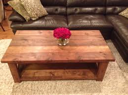 Rustic Coffee Tables And End Tables Coffee Table Sets Robthebenchguy