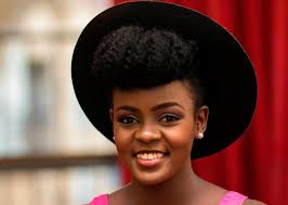 lastest hair in kenya 13 kenyan women rocking natural hair that you need to follow on
