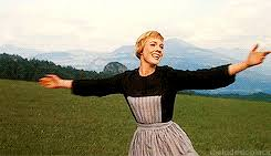 Sound Of Music Meme - my gifs film julie andrews the sound of music christopher plummer