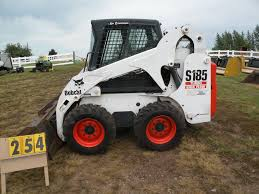 gallery of bobcat s185 turbo