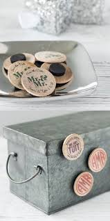 wedding magnets learn how to diy save the date magnets in only 10 minutes