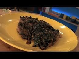 cuisiner du foie recette du foie de veau persillé 750 grammes