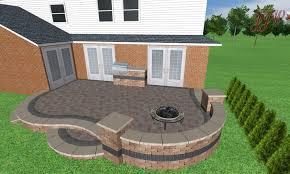 Brick Patio Design Ideas Brick Patio Ideas Calladoc Us