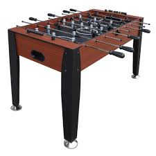 hathaway primo foosball table hathaway dynasty 4 5 ft foosball table bg4033f the home depot