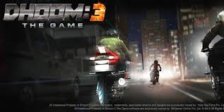 dhoom 3 apk dhoom3 the offline android racing new baru apk mod 38mb