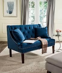 sofa red velvet sofa velvet settee funky sofas